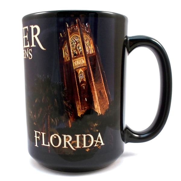 Bok Tower Gardens Moon Mug