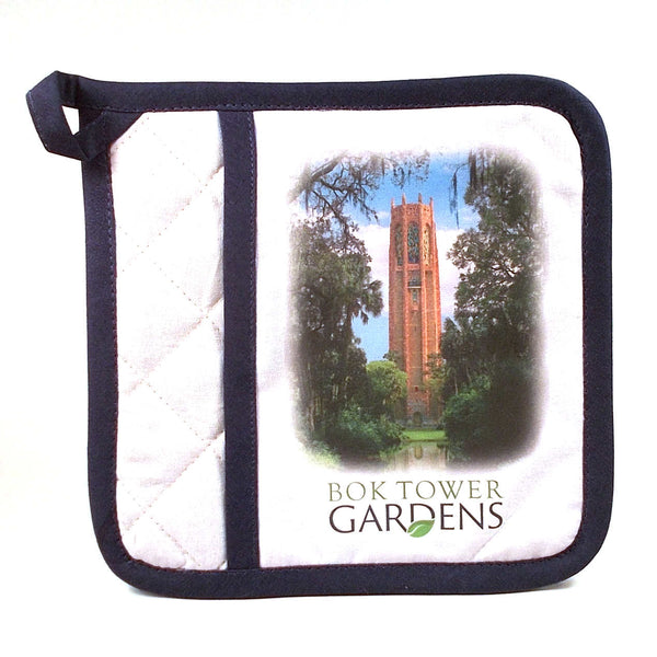 Pot Holder - Bok Tower Gardens