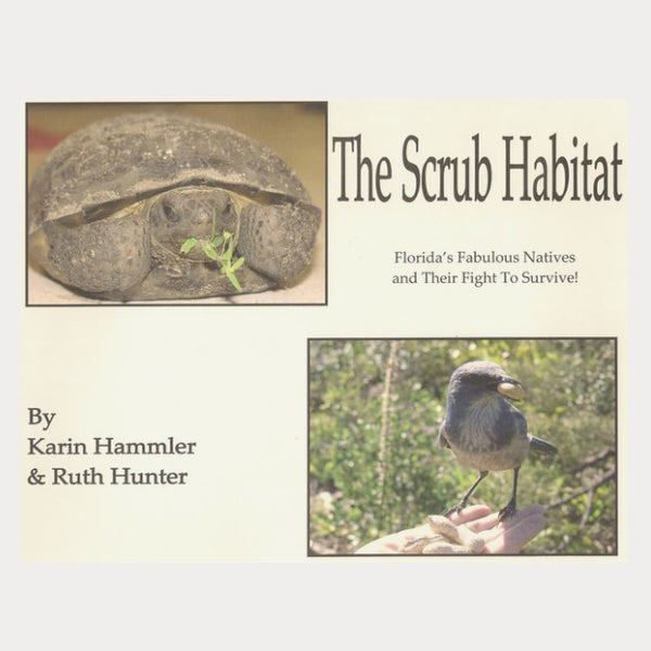 The Scrub Habitat