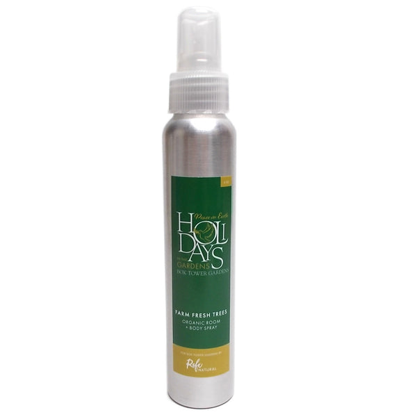 Farm Fresh Trees Room & Body Spray