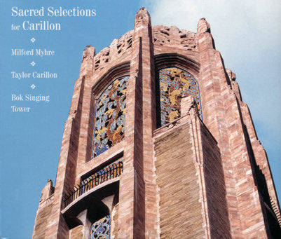 Sacred Selections for Carillon