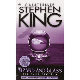 The Dark Tower Books 1 4 By Stephen King