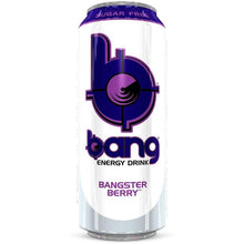 Load image into Gallery viewer, Bang Energy Drink (1 Can)