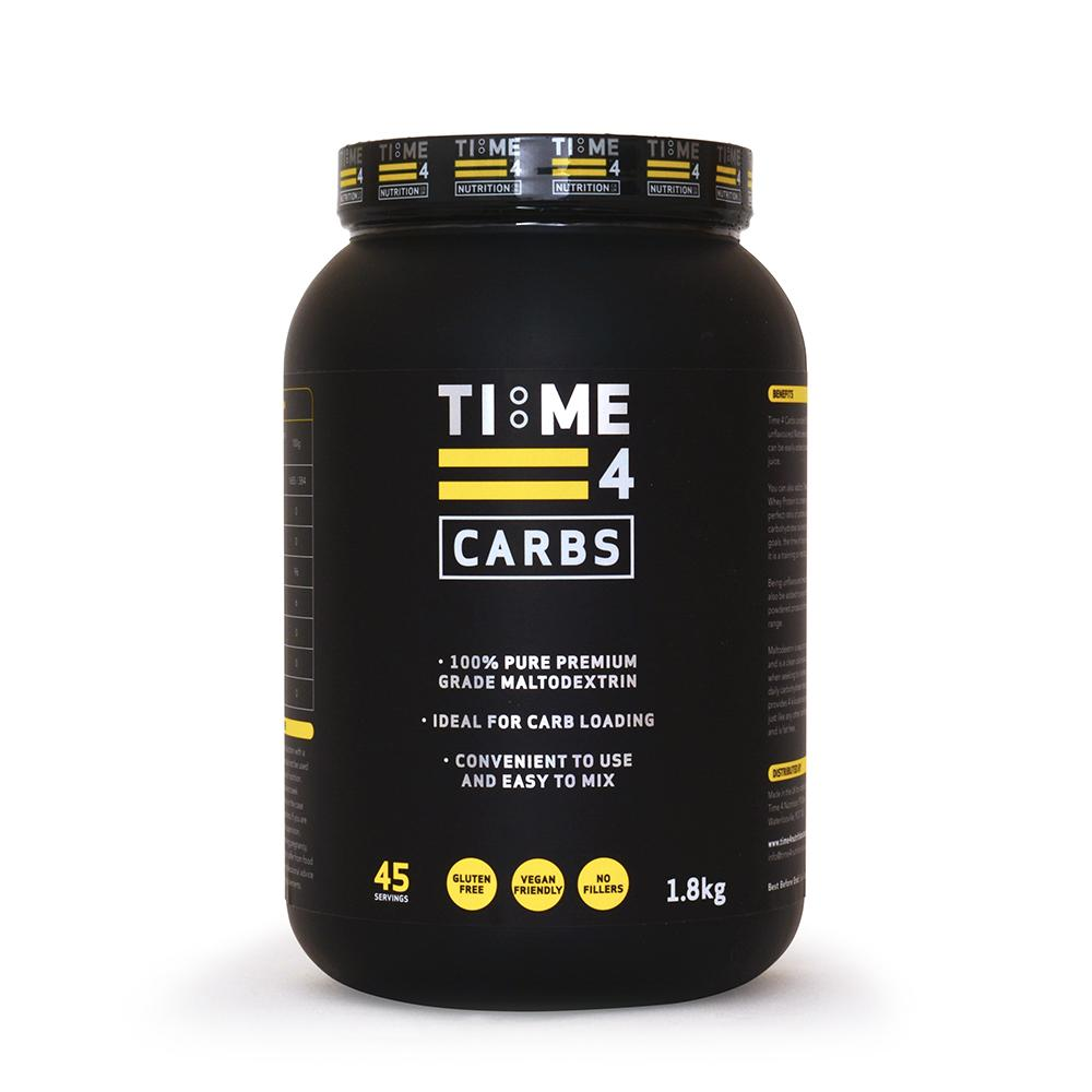 Time4Nutrition Time 4 Carbs (1.8kg)