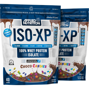 Applied Nutrition Iso-Xp (1kg)