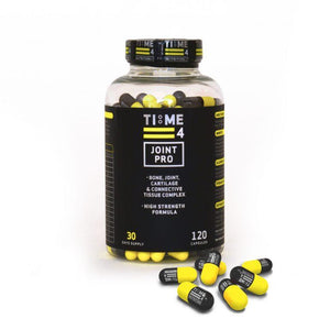 Time4Nutrition Time 4 Joint Protection (120caps)