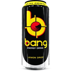 Bang Energy Drink (1 Can)