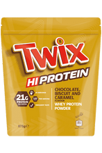 Load image into Gallery viewer, Twix Protein Powder (25 Servings)