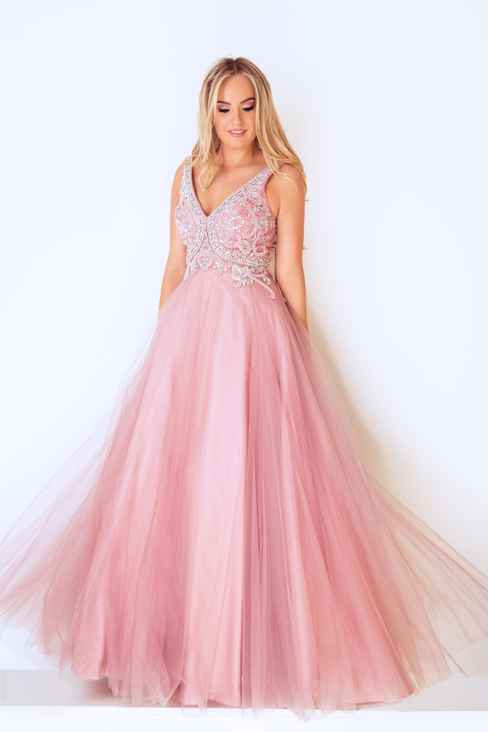 How to Choose the Perfect Prom Dress
