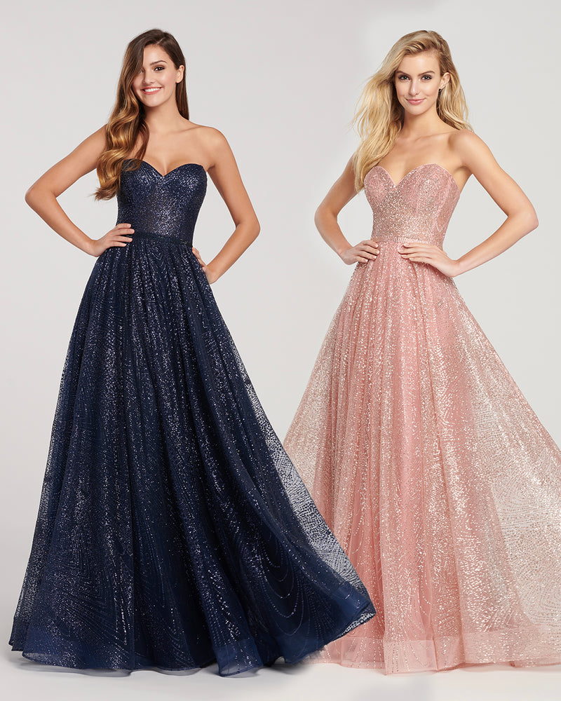 Perfecting The Ball Gown: A Guide On How To Wear Gowns