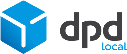 DPD Logo Gissings Boutique