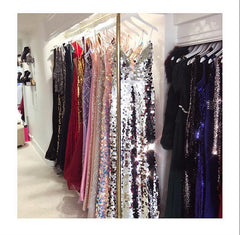 Gissings Boutique Evening Prom Pageant Dresses