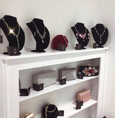 Gissings Boutique Accessories