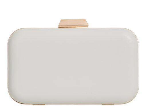 Pearl Detailed Clutch