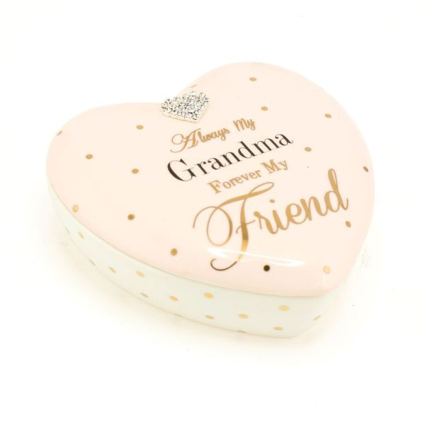 Grandma Heart Mothers Day Gift - Gissings Boutique