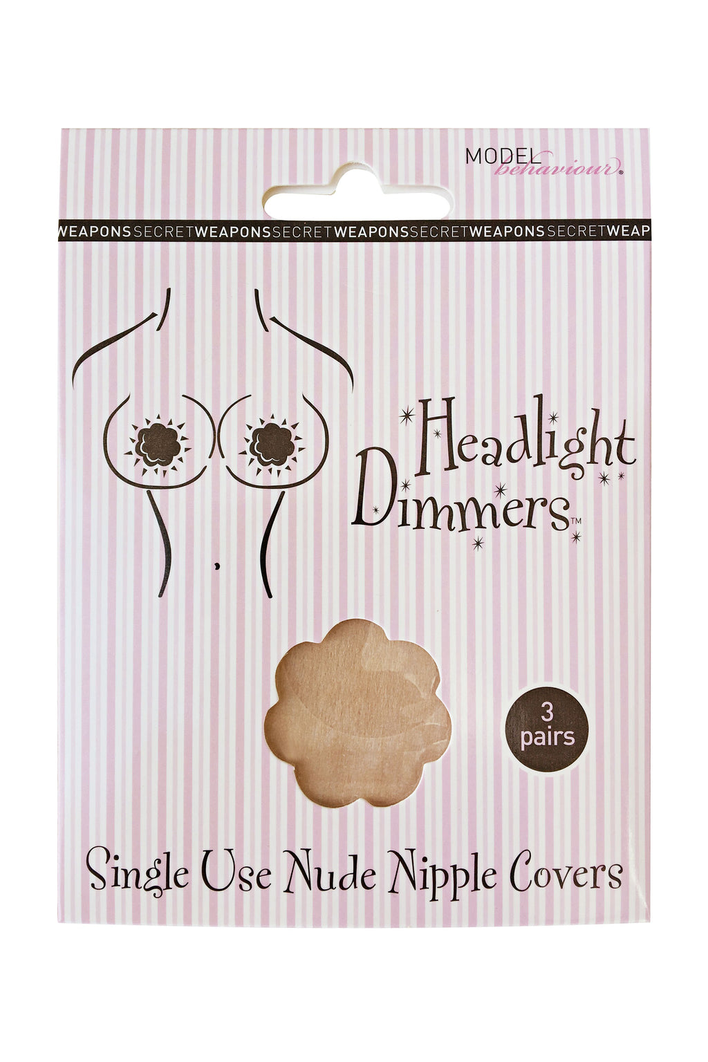 Fashion Essentials Headlight Dimmers - Gissings Boutique