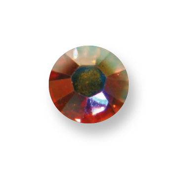 CRYSTALLIZED ™ - SWAROVSKI ELEMENTS - 001AB CRYSTAL AURORA BOREALIS (SS5 - 1.8MM)
