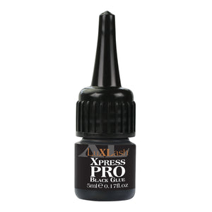 Xpress Pro Black Glue 5ml