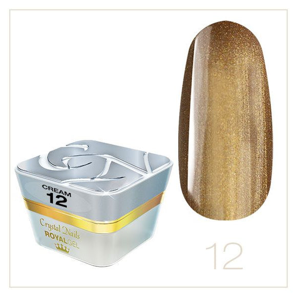 Royal Cream 12 3ml