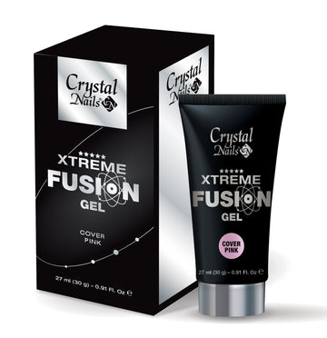 Xtreme Fusion AcrylGel - Cover Pink 30g