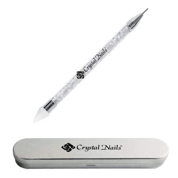 STRASS PICK-UP AND PICK-UP WAX PEN - Crystal Nails Sweden
