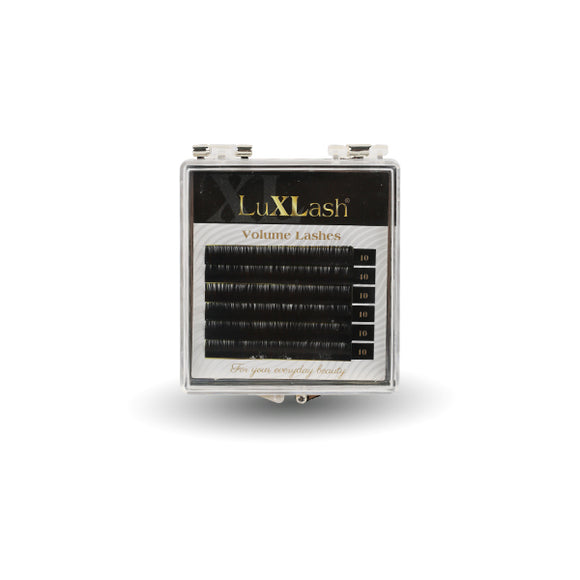 LuxLash Refill Box D+/0,03/10