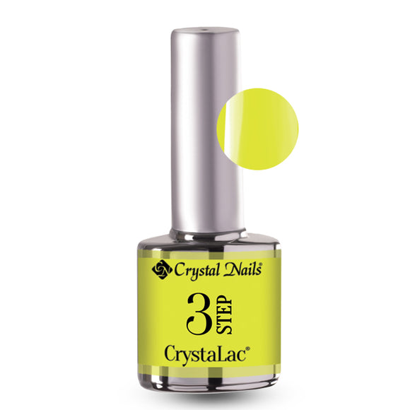 3 STEP CRYSTALAC - 3S128 (8ML)