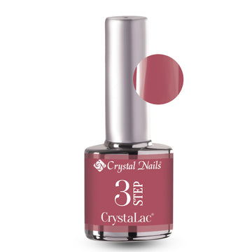 3 STEP CRYSTALAC - 3S137 (8ML)