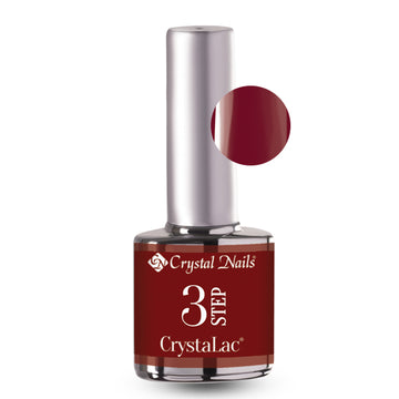 3 STEP CRYSTALAC - 3S140 (8ML)