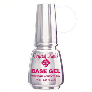 CN BASE GEL 15ml - Crystal Nails Sweden