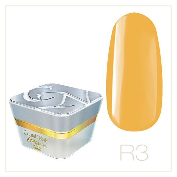 Royal Gel R3 4,5 ml