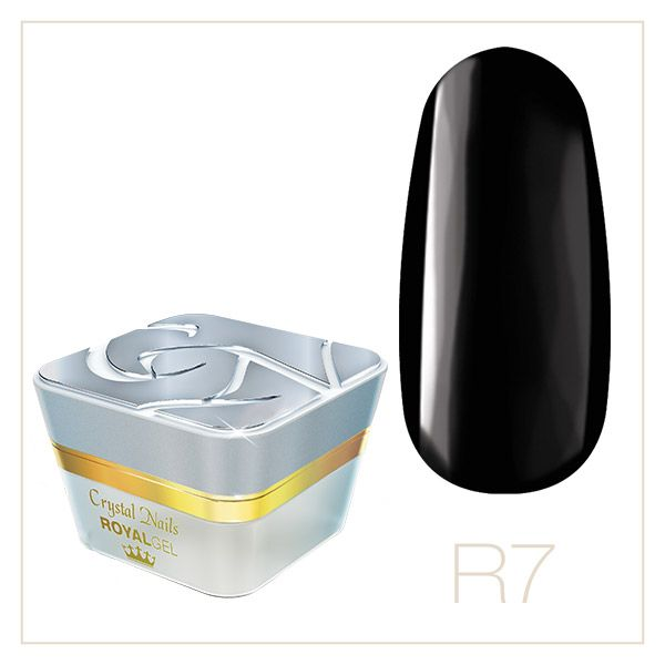 ROYAL GEL R7 4,5 ml