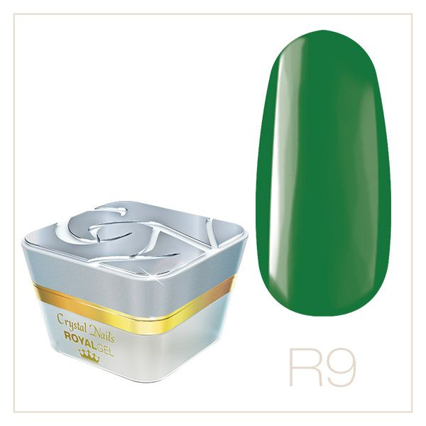 ROYAL GEL R9 4,5 ml