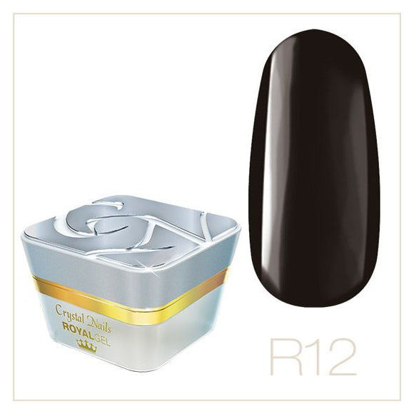 Royal Gel R12 4,5 ml