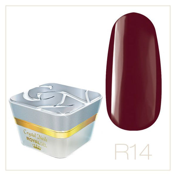 Royal Gel R14 4,5 ml