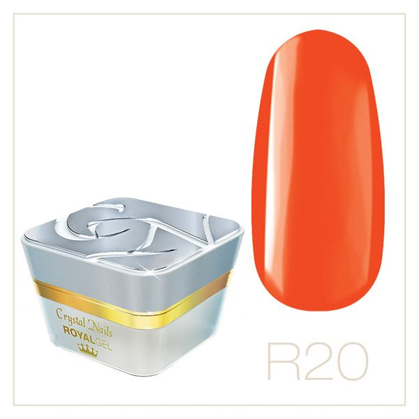 ROYAL GEL R20 4,5 ml