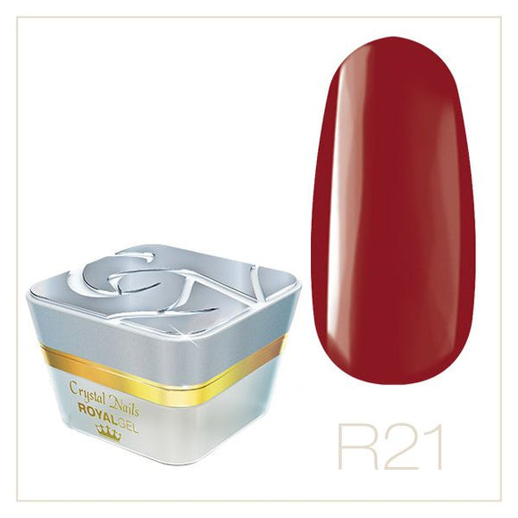 Royal Gel R21 4,5 ml
