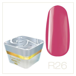 Royal Gel R26 4,5 ml