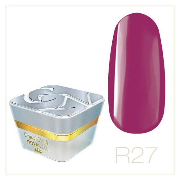 Royal Gel R27 4,5 ml