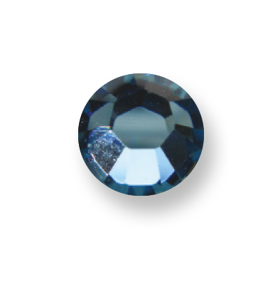 CRYSTALLIZED ™ - SWAROVSKI ELEMENTS - 202 AQUAMARINE (SS5 - 1,8MM)