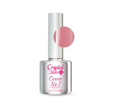 3 STEP CRYSTALAC - COVER NR1 (8ML)