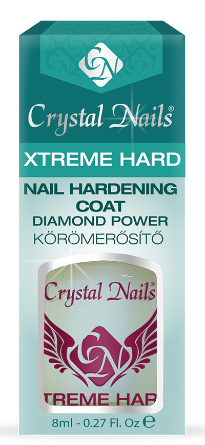 Xtreme Hard - Nail Polish 8ml
