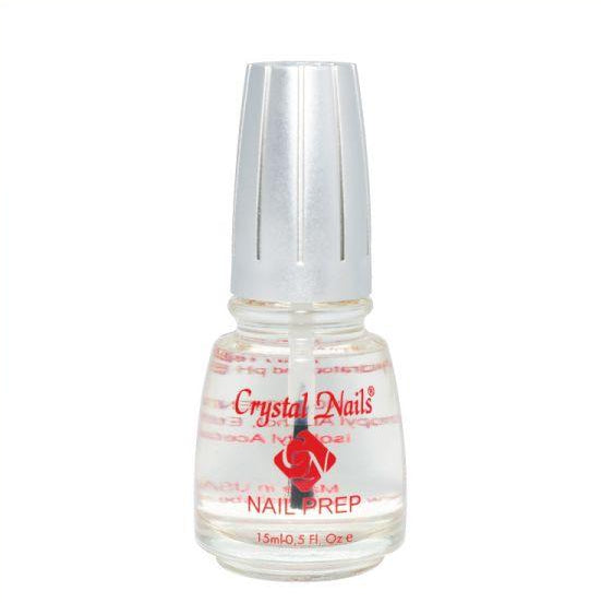 CN NAIL PREP 15ml - Crystal Nails Sweden