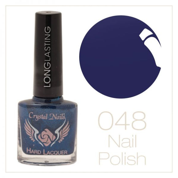 Decor Nail Polish #48 8ml
