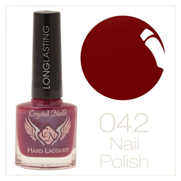 DECOR NAIL POLISH #42 8ml