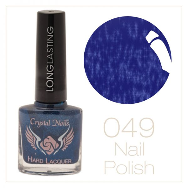 DECOR NAIL POLISH #49 8ml