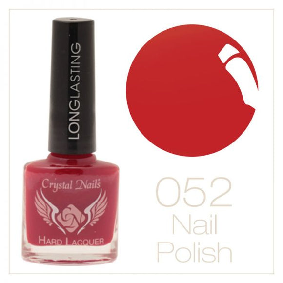 Decor Nail Polish #52 8ml