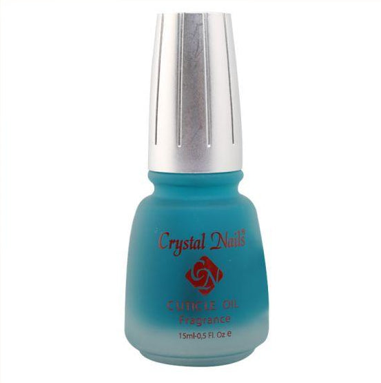 CN CUTICLE OIL - COCONUT 15ml - Crystal Nails Sweden