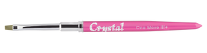 Brush One Move 3+ - Crystal Nails Sweden