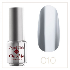 CHRO ° ME CRYSTALAC - 10 SILVER (4ML)